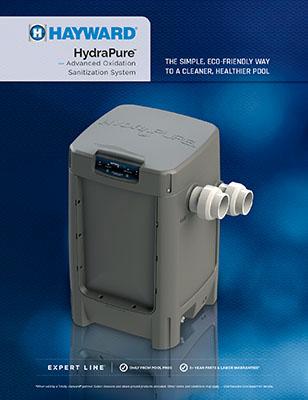 HydraPure brochure